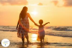 el sol los niños y los bebes, exposición solar en niños y bebes, melanina en niños y bebes