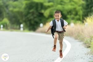 vuelta al colegio, niños y la vuelta al cole, nervios por el cole, consulta online