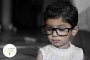 ambliopía, astigmatismo infantil, cansancio ocular en niños, defectos visuales en la infancia,