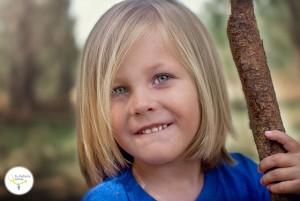 accidentes en la infancia, agresividad infantil, bebé que muerde, como curar heridas, cuidado de las heridas