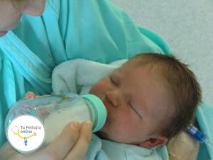 alergias alimentarias, alergia a la proteína de leche de vaca, alergias en bebés, alergias infantiles, anafilaxias en niños y bebés,