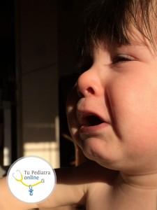 alergias en niños y bebés, antibióticos y mocos, antihistamínicos en niños y bebés