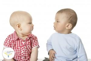 comunicación bebés, comunicación niños, crecimiento infantil, desarrollo del habla, desarrollo del lenguaje en bebés