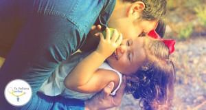 ansiedad por separación en bebés, apego del bebé, aprendizaje del bebé, bebé con miedo, bebé dependiente