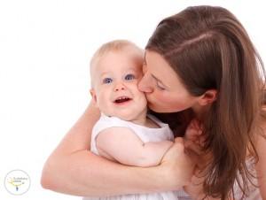 baja de maternidad, baja maternal, baja paternal, biberón, canguro, bebé, cuidador, bebé conciliación familiar, enfermedades bebé
