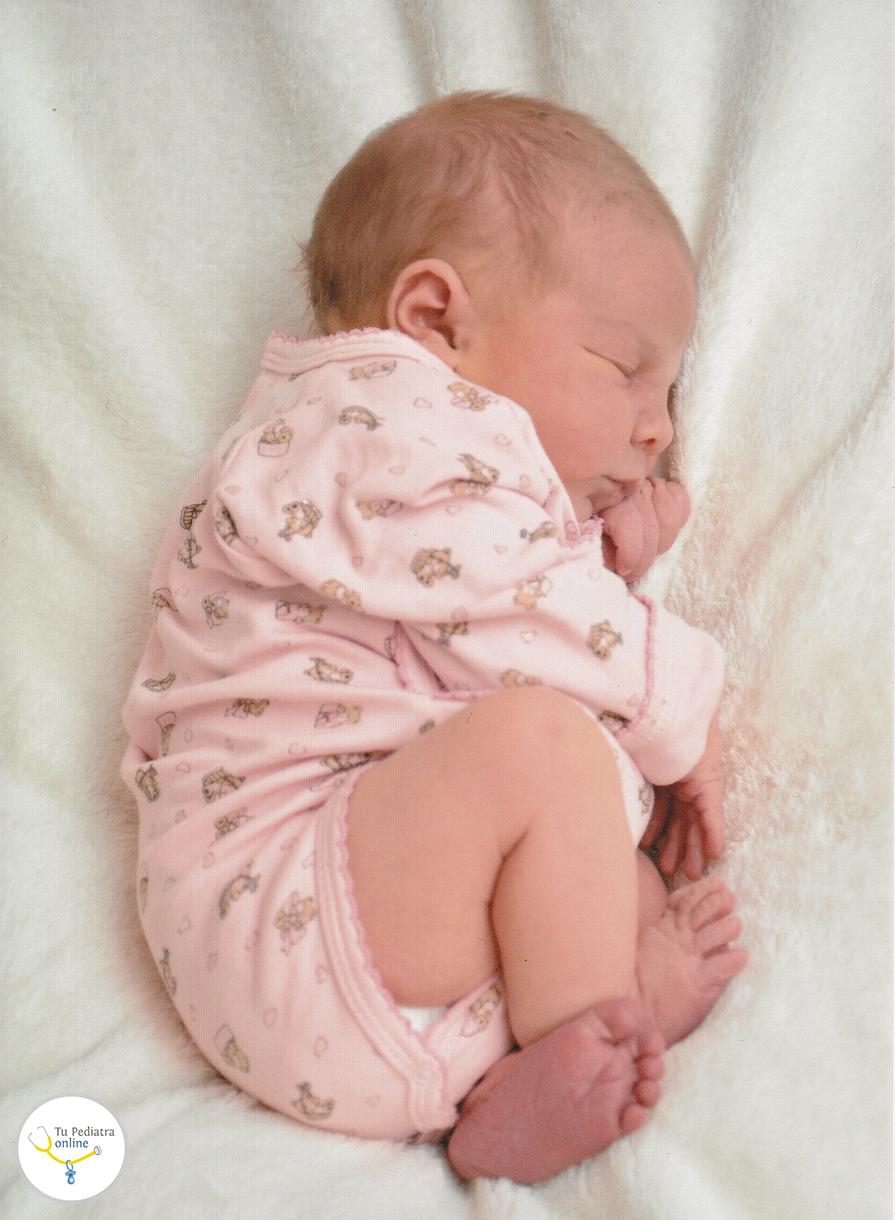 c82c82121 ¿Cómo es el pie de tu recién nacido  ¿Sabes si precisa algún cuidado  especial