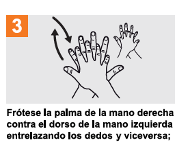lavado manos 4