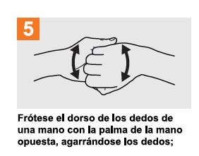 lavado manos 6