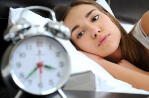 insomnio adolescentes