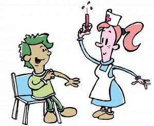 vacunas niños tupediatraonline